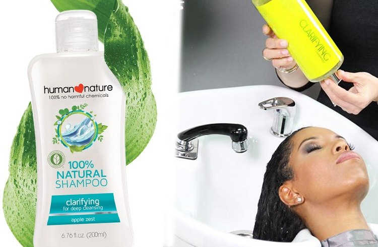 How to Use Clarifying Shampoo