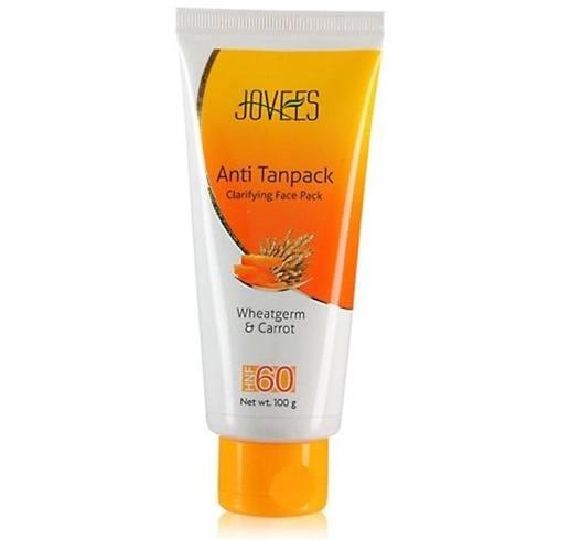 carrot anti tan pack