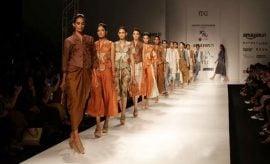 Day1 Amazon India Fashion Week