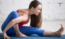 Diabetes and Yoga Benefits