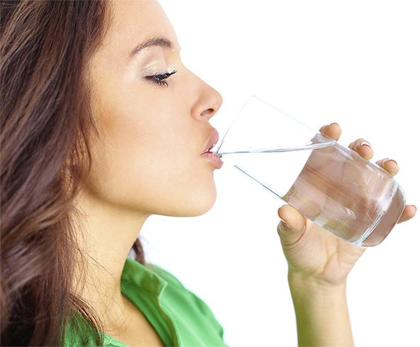 Dont Forget to Drink Water