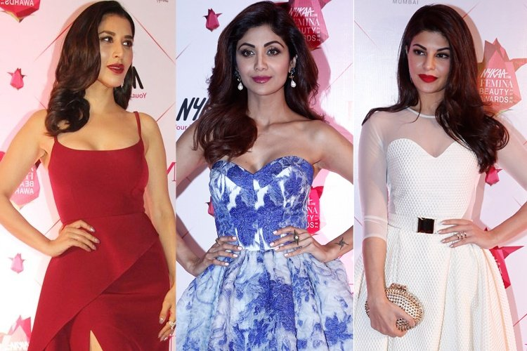 Femina Beauty Awards 2017 Was A Glam Filled Show