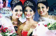 Haute Monde Mrs India Worldwide