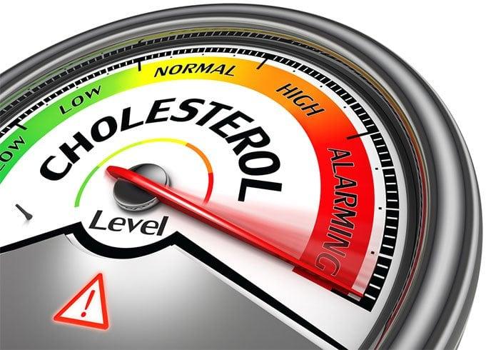 Helps Lower Cholesterol