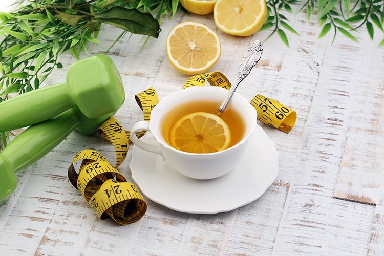 Herbal Teas For Weight Loss