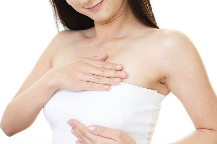 How to Increase Breast Naturally Fast