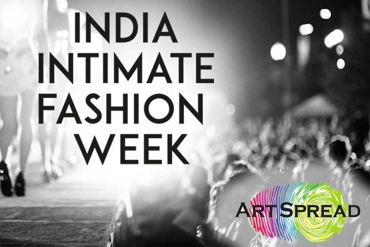 India Intimate Fashion Week