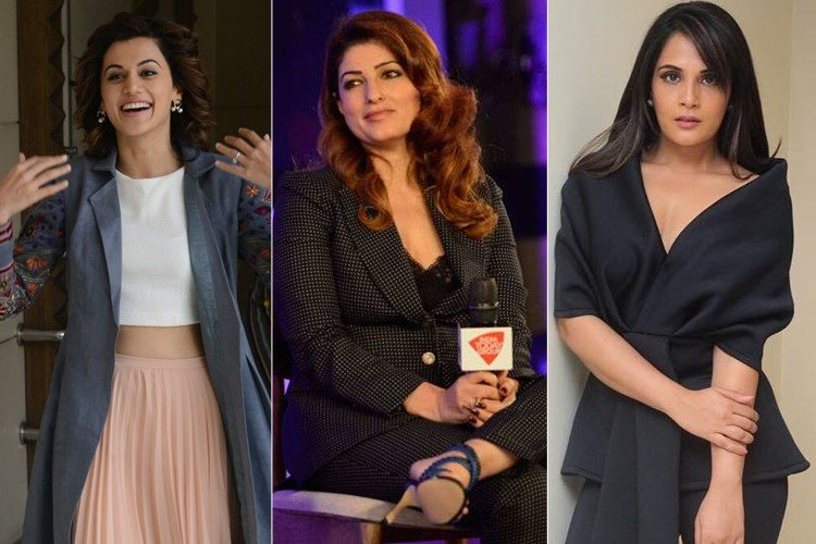 India Today Woman Summit And Awards