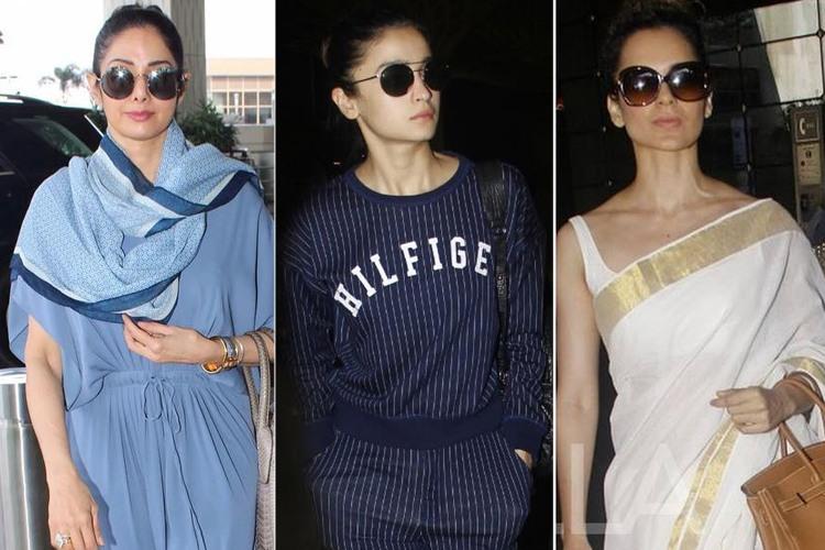 Latest Bollywood Fashion
