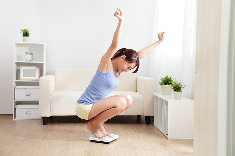 How to Lose Weight Fast Without Exercise: The Easy Way Out