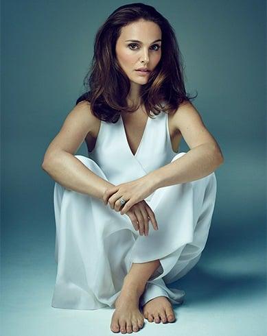 Natalie Portman Photoshoots