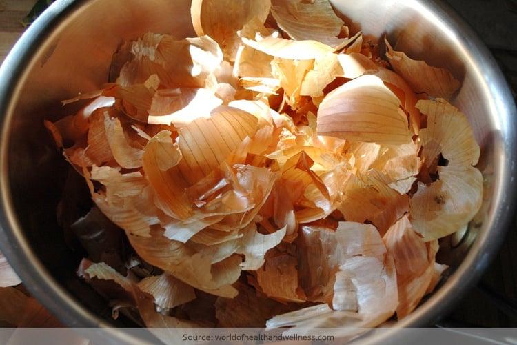 Onion Skins