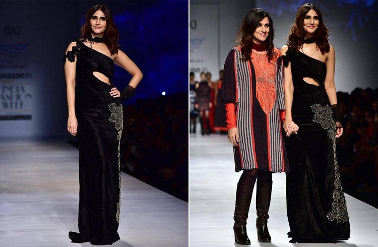 Rina Dhaka Day2 Collections
