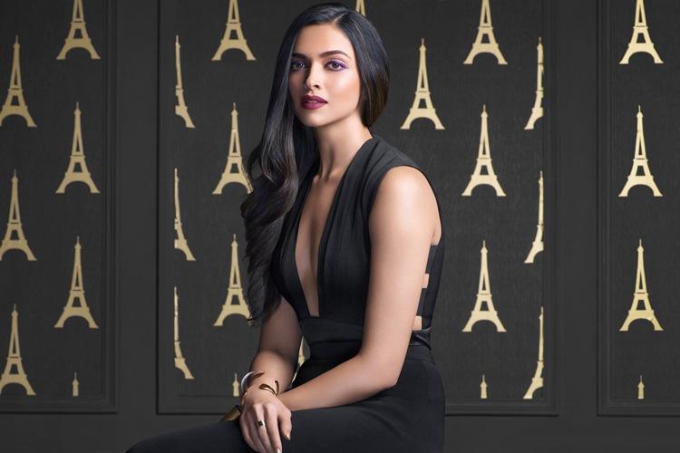 The Global Ambassador for LOreal Paris