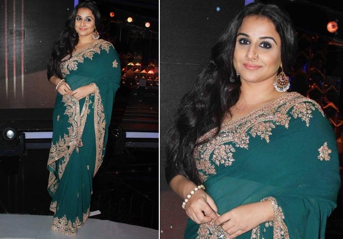 Vidya Balan in Dolly J Sari