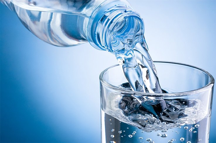 Water Fasting Results