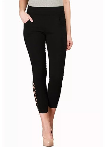 Ankle Length Jeggings