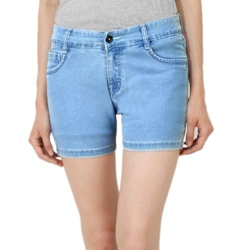 Ansh Fashion Wear Womens Shorts