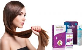 Best Minoxidil Products for women