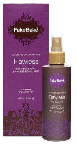 Fake Bake Flawless Liquid Spray