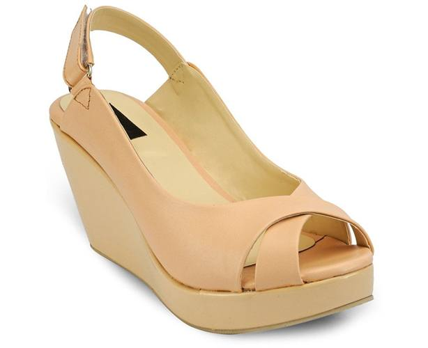 Just Wow Women Wedges