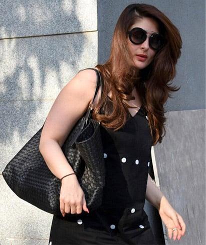 Kareena Kapoor Hairstyle