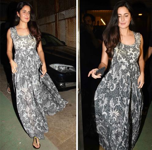 Katrina Kaif Fashion Apparels