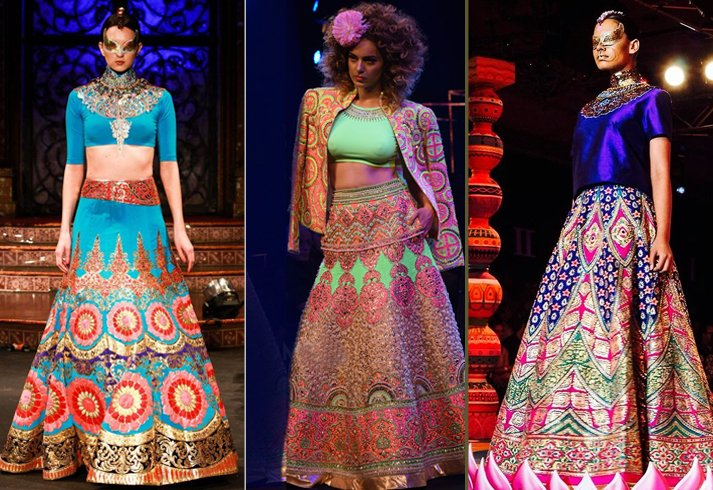 Manish Arora Fashion