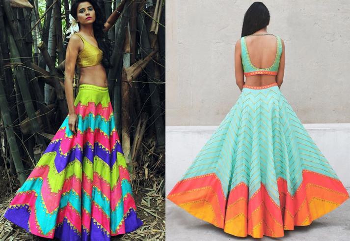 Priyal Prakash Designs