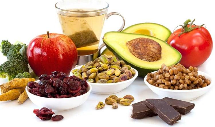 Lebensmittel mit hohem Zinkgehalt für Vegetarier und Nicht-Vegetarier