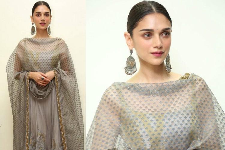 Aditi Rao Hydari Outfit