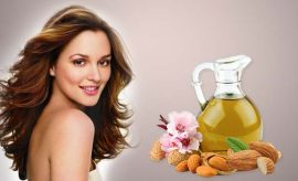 Almond Oil Facts