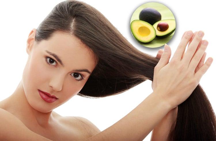 Avocado Benefits For Hair