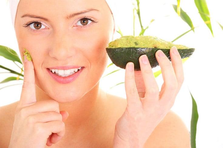 Avocado Benefits For Skin