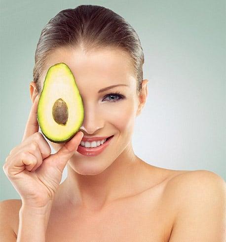 Avocado Benefits For Health