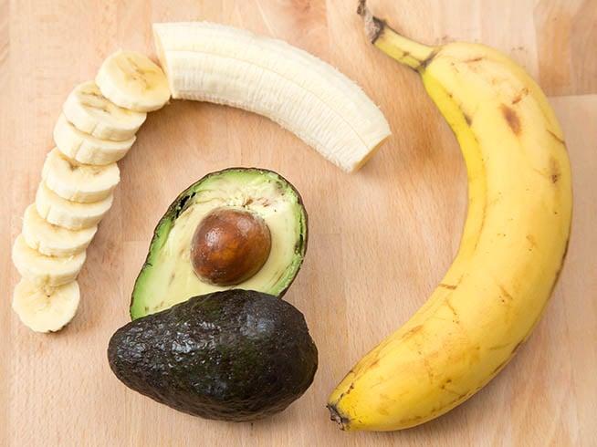 Banana Hair Masks for Hair