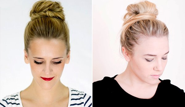 Best Hairstyles for Unwashed Hair