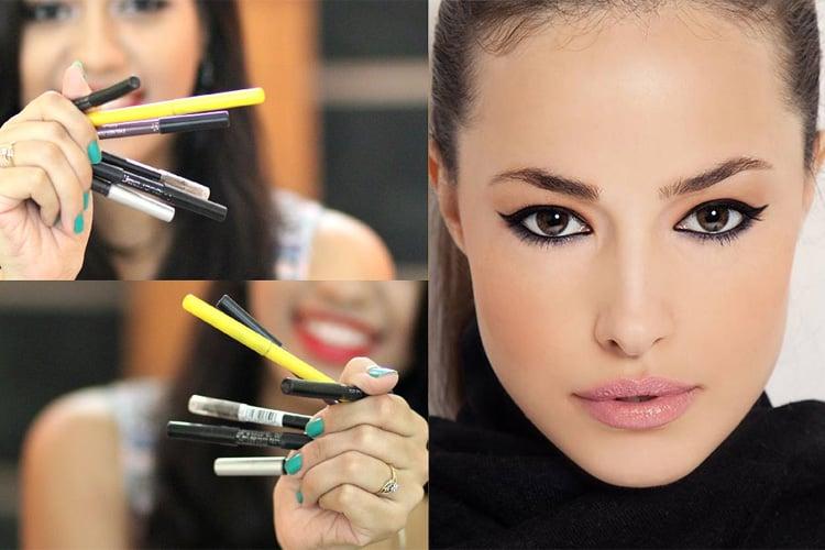 top 10 best kajals in india to enhance your beautiful eyes