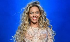 Beyonce Personal Details