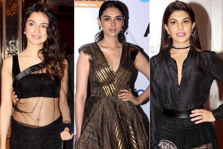 Bollywood Celebs at Geo Asia Spa Awards 2017