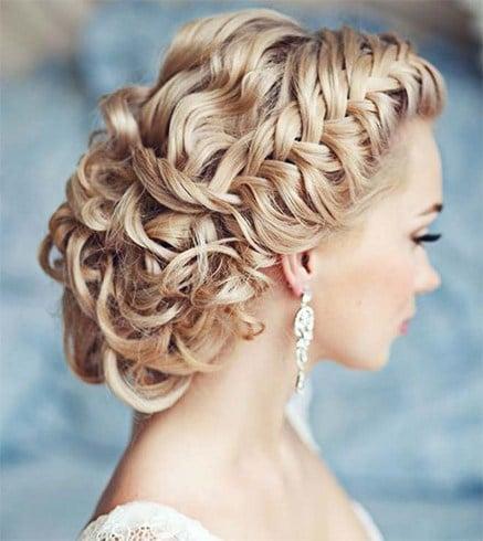 Bridesmaid Hair Accessory