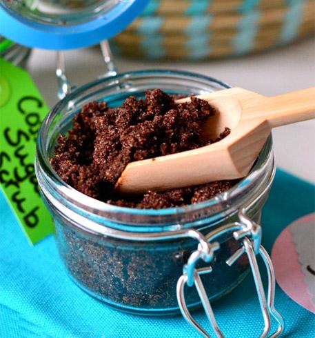 Koffein Beauty-Produkte für Ihre tägliche Dosis Schönheit!