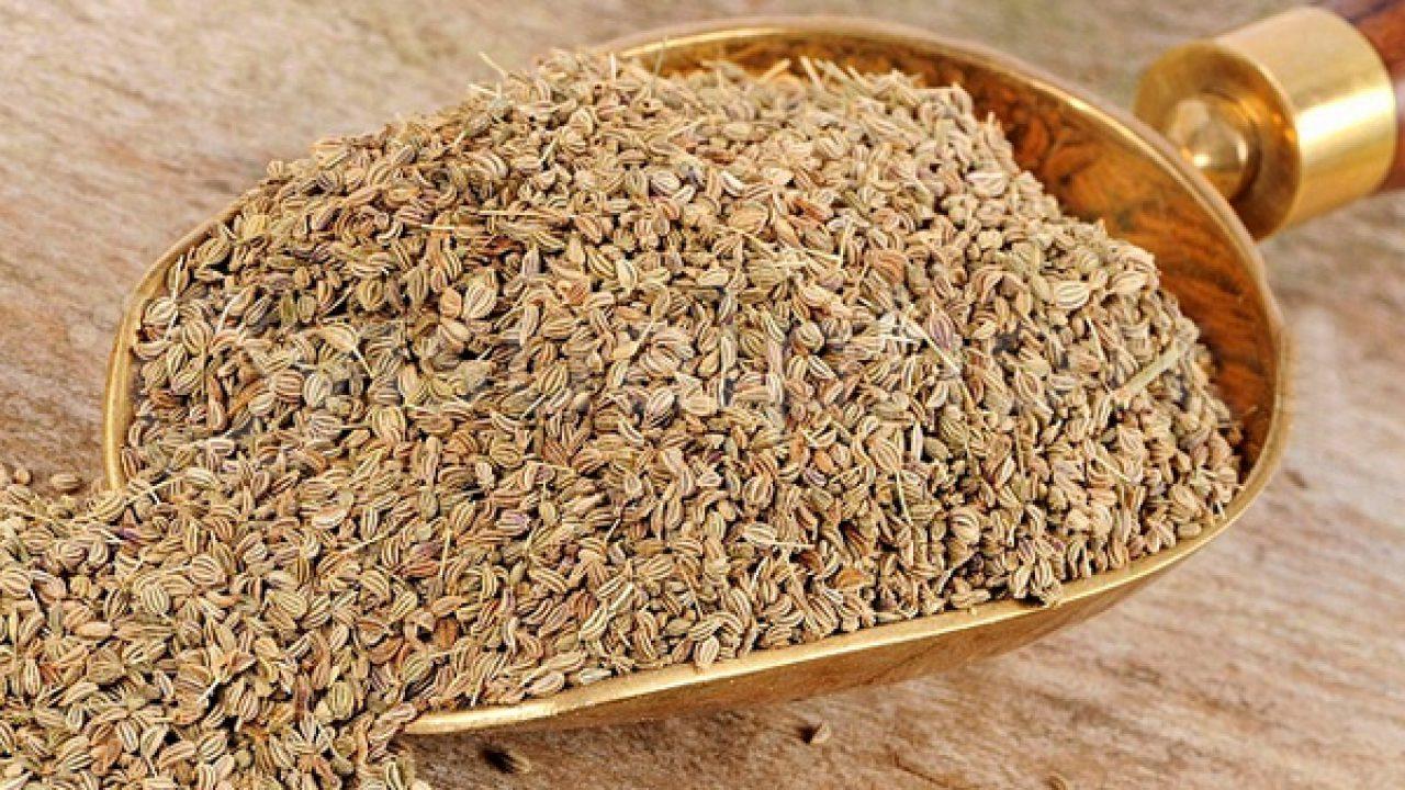 Benefits Of Ajwain(Carom Seeds) For Health, Skin And Hair