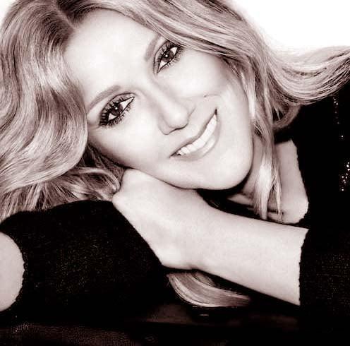 Celine Dion Nose