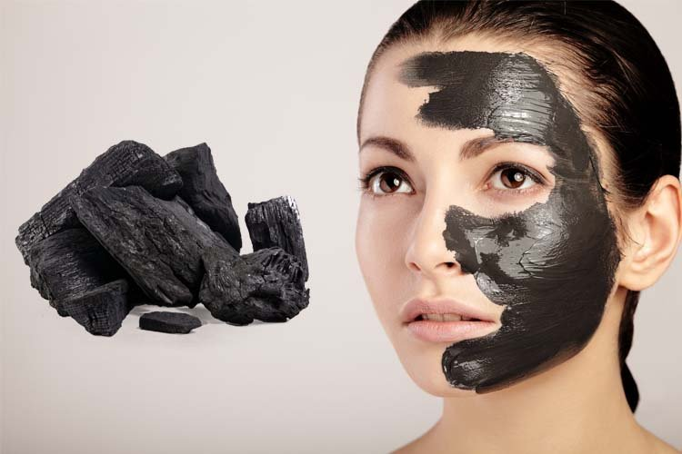 Charcoal Benefits For Beauty