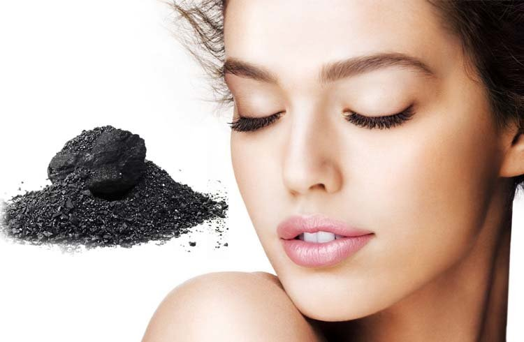 Charcoal Treatment for Acne
