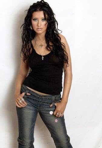 Christina Aguilera Outfits