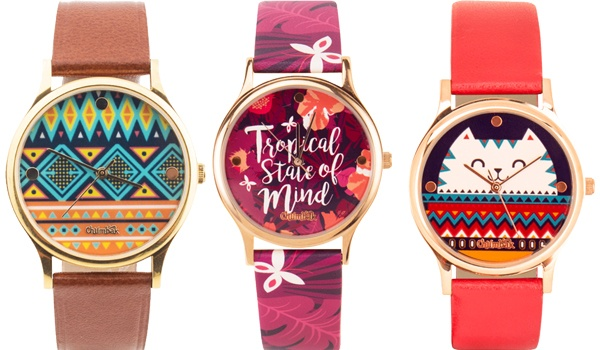 Chumbak Watches