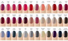 Cute Nail Color Ideas