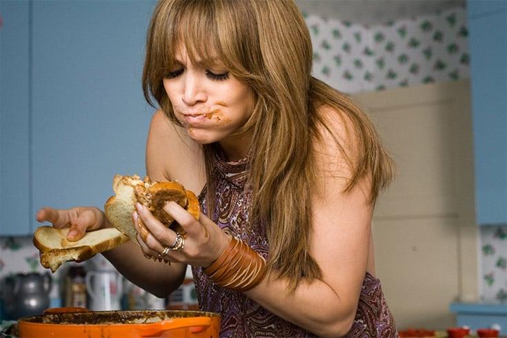 Jennifer Lopez Diet Plan